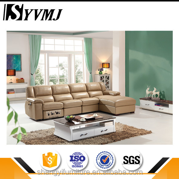 high quality meubles modernes sofa with low price