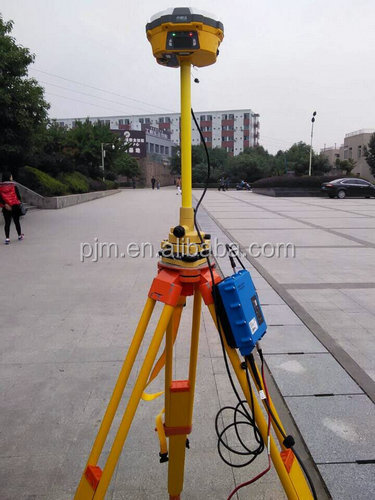 HI TARGET RTK GPS V60 GEOPHYSICAL GPS SURVEY EQUIPMENT