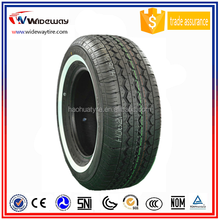 Wideway brand mini VAN tyre mini bus manufacturer China