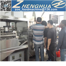 Snack Egg Roll Maker Machine/Egg Roll Making Machine/Egg Roll Machine