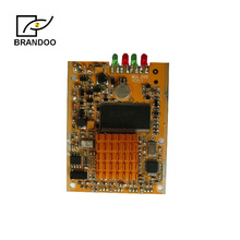 China Factory Sell Auto Recording Board Support 64GB Memory