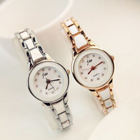 The new JW alloy strap japan movement Ladies fancy hot sell friendship watch wholesale
