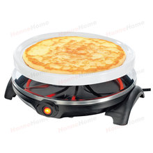 Pizza maker Electric Raclette Grill With ceramic coating CE GS ROHS Approval