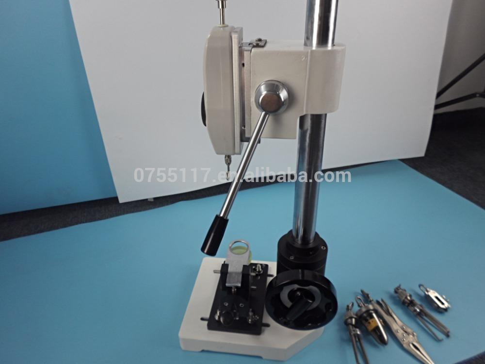 pull testing machine