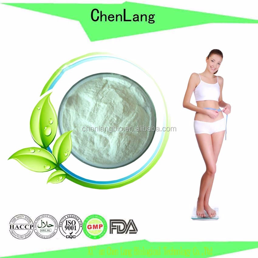 Made in China Weight Loss Raw Material L-Carnitine White Crystalline Powder