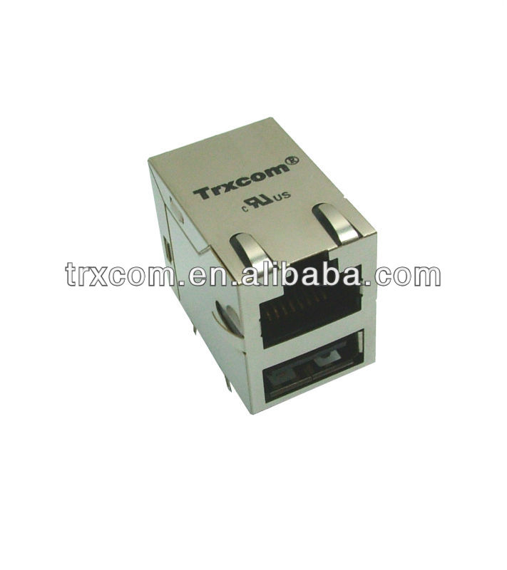10/100 Mbps USB RJ45 Ethernet Network LAN Card Adapter