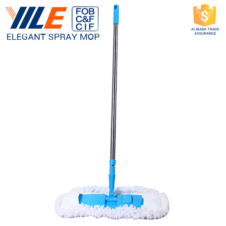 YILE Brand Ningbo Home Cleaning Set Spin Mop Magic Cleaning Spin