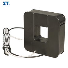 Clamp voltage output 100a current transformer core manufacturer china