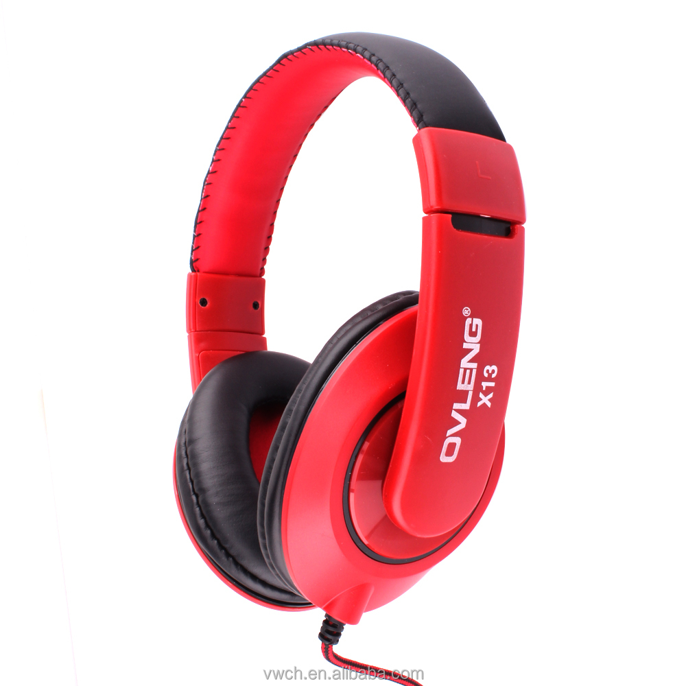 Stereo best selling China wholesale mixed colors fashion cheap gaming headsets with mic