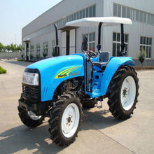 excellent new farm tractor with high quality tires