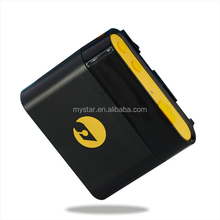 Waterproof IPX-6 gps tracker global coverage rate is as high as 98% car gps tracker tk108