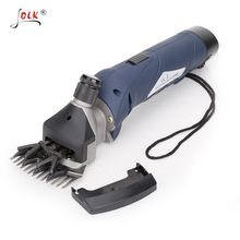 Big power rechargeable battery electric sheep shears