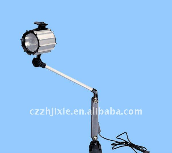 CNC machine China led light