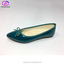 Modern Lady Casual Dance ballet moccasin Shoe