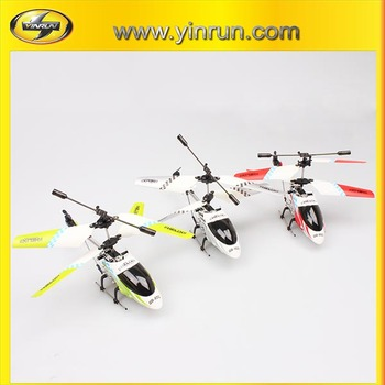 GB-200 21cm 3.5ch high demand products unmanned helicopter rc 3.5-channel metal series helicopter