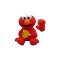 shenzhen toys factory making elmo figurine coin bank