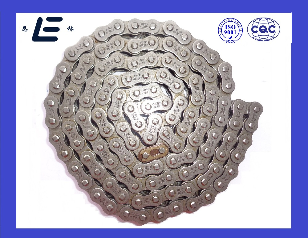 Motorcycle Spare Parts Chain and Sprocket Kit for Yamaha YFZ 450