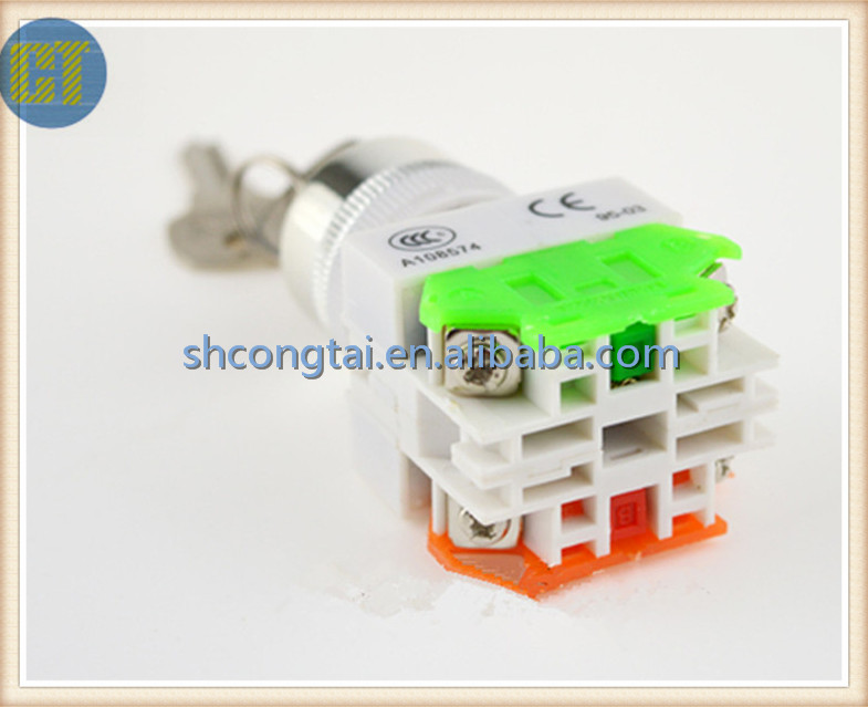 Escalator switch LAY37-11Y2