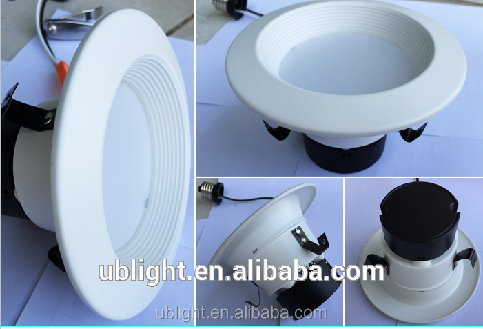 Newest UL ES 8w LED <strong>Downlight</strong> LED Daylight Recessed Lighting LED Down Light 4 inch LED <strong>Downlight</strong>
