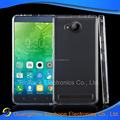clear tpu soft cell phone soft cover accessories for Lenovo A7700