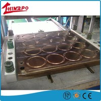 Factory production hot sale! mold o ring Silicone rubber o ring mould made in China