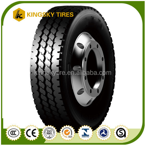 longmarch tires