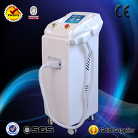 High Power Q switch tattoo removal nd yag laser machine (CE/ISO/TUV)