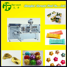 10-year warranty Automatic High Speed Lollipop Wrapping Machine