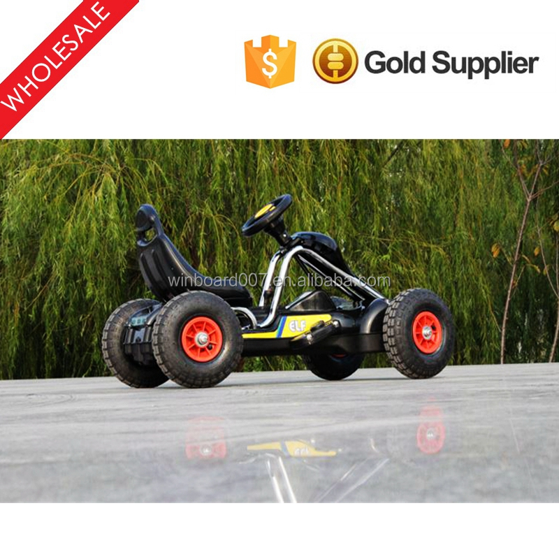 New arrival motorized go kart body with certificate