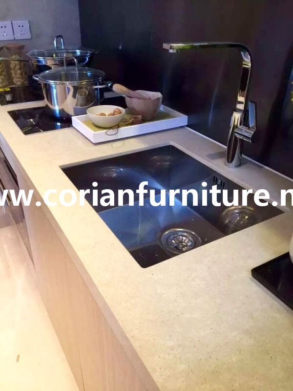 Kitchen Design Cheap Solid Surface Countertop Buy
