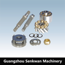 for Kawasaki Excavator Hydraulic Pump NV64 NV80 NV90 NV111 NV137 NV172 NV270 Main Pump Parts