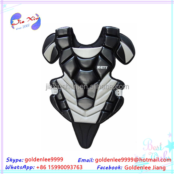 BASEBALL Chest Protector FOR Adults
