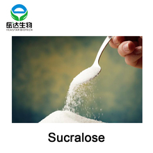 Pure Powder Price Supplier Bulk USP Manufacturer Sucralose China E955 Poly Stevia