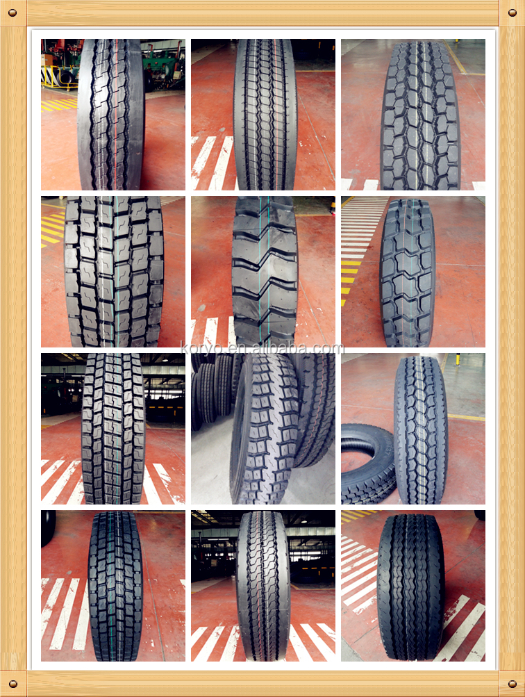 2016 Truck Tire 295/80r22.5 Tyre 295/80r22.5 Tyre Towing Truck Sale Tipper Trucks
