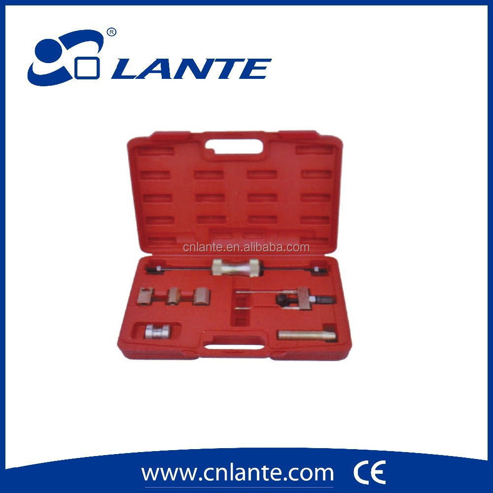 LT-A1600 7 pieces vag tdi injector puller set
