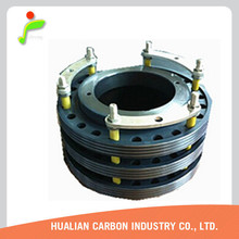 Slip ring carbon brush holder supplier for AC motor