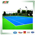 High Quality Indoor Silicon PU Table Tennis Field