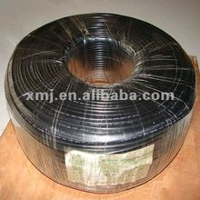 extrusion custom plastic electrical pvc pipe sizes,pv cblack wiring duct