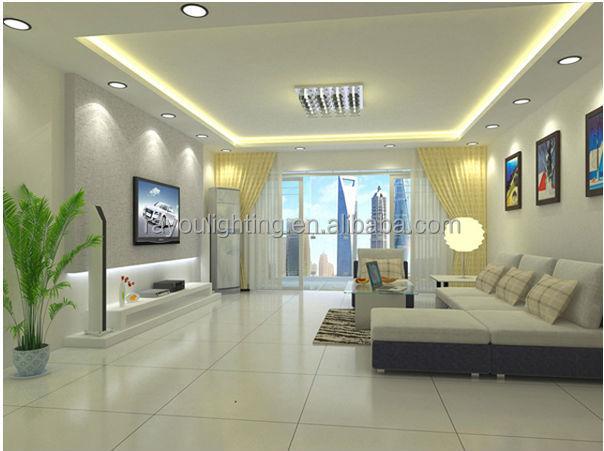 Saa ic ip65 bathroom light fixtures led waterproof shower - Waterproof bathroom ceiling lights ...