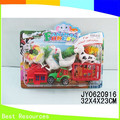 Funny Farm Animals Soft Plastic Animals,Animals Set Toy
