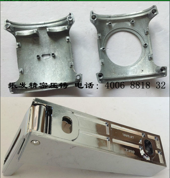 Cheap zinc alloy bearing seat for auto parts factory direct sale /design and manufacturing /customized