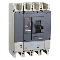 4 phase 630 amp mould circuit breaker