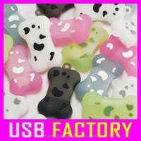 free hot animal sex dog shaped usb flash drive personalized