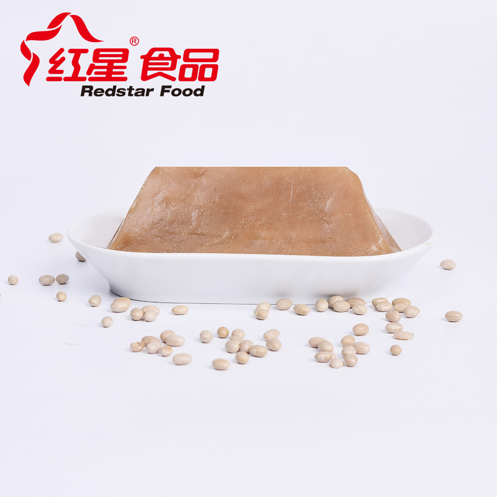 Chinese Famous Brand Redstar Filling classified Sugar-free Walnut seeds Stuffing for Food Support OEM