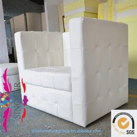 Made from Sinofur sofa foam