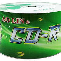 AOLIN CD R Lightscribe 700MB 52x