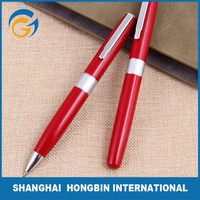 Heavy High Quality Ballpoint Metal Pen