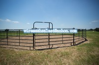 Economical used livestock Panel fence /corral panel fence/sheep horse panel fence