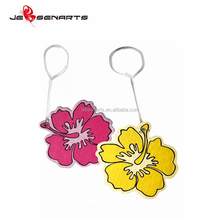OEM Car air fresheners wholesale Paper hanging fragrance car perfume Scented card