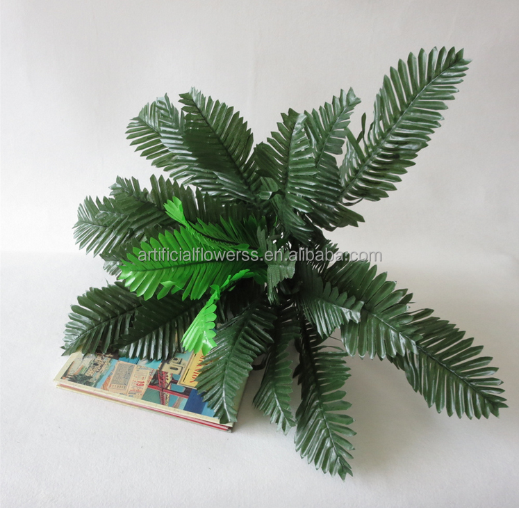 House design artificial fern phoenix canariensis price